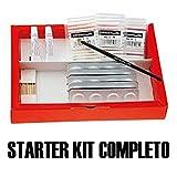 Fama Fabre - Kit permanente de pestañas set completo