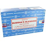 Best Blessings - Buddha's Blessing Incense Sticks - Box of 12 Review