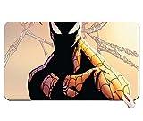 Anime Comics Spiderman Marvel Comics Doctor Octopus Doctor Hellsing Big Mouse Pad Dimensions: 60x 35x 0.2cm