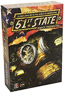 Unbekannt Portal Publishing 301 - 51st State (B004CRHHM6) | Amazon price tracker / tracking, Amazon price history charts, Amazon price watches, Amazon price drop alerts