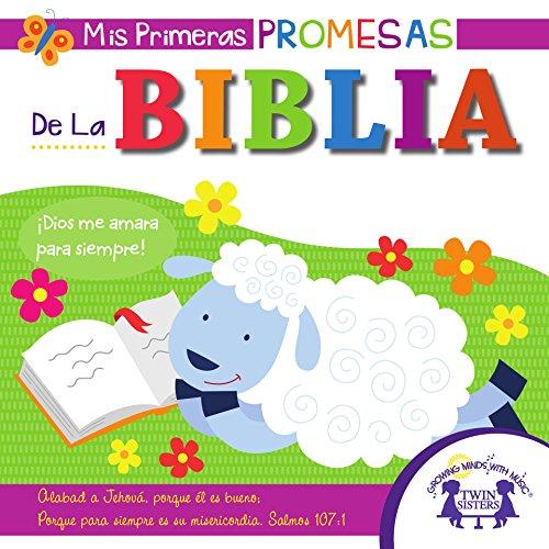 Mis Primeras Promesas De La Biblia por Kim Mitzo Thompson