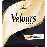 velours noir Café moulu pur arabica, doux - ( Prix Unitaire ) - Envoi Rapide Et Soignée