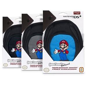 "Nintendo DSi – Rucksack ""Mario""  NDS56"