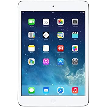 Apple iPad Mini 2 Retina Tablet Wi-Fi, 16GB, Argento [Italia]