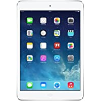 Apple iPad Mini 2 - Tablet de 7.9 (WiFi, 1.3 GHz, Dual-Core, 16 GB, 1 GB RAM, iOS), plata