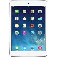 "Apple iPad Mini 2 - Tablet de 7.9"" (WiFi, 1.3 GHz, Dual-Core, 16 GB, 1 GB RAM, iOS), plata"