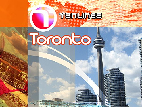 Toronto, Ontario - Sole De Cirque