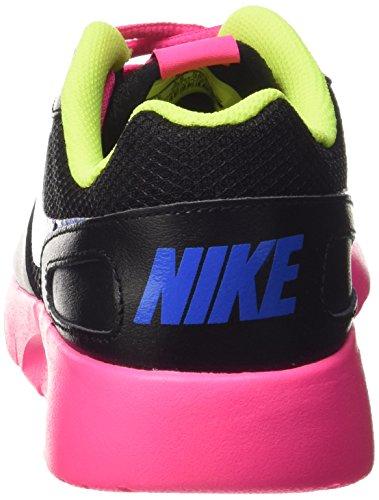 Nike Bambina Kaishi (Gs) scarpe da corsa Black/Photo Blue-Pink Pow-Volt