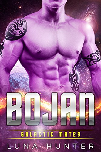 bojan-scifi-alien-romance-galactic-mates-english-edition
