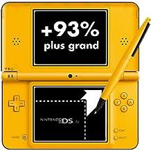 Console Nintendo DSi XL - jaune