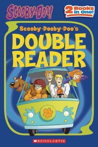 Scooby-Dooby-Doo\'s Double Reader! (Scooby-Doo (Cartoon Network Paperback)) by Scholastic Editorial (2007-09-01)