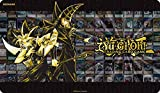 Yugioh - Game Mat Spielmatte - Golden Duelist