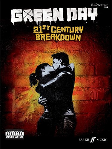 Green Day: 21st Century Breakdown - Guitar TAB. Für Gitarrentabulatur (Green Day Tab Guitar)