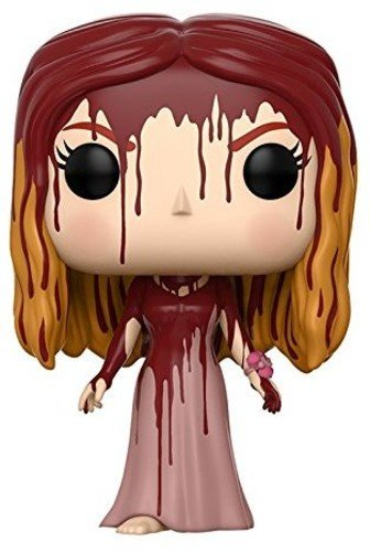 Pop Movies Horror Carrie