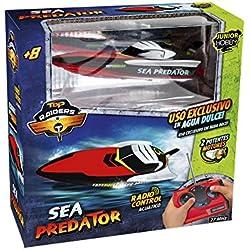 Lancha Radio Control Sea Predator