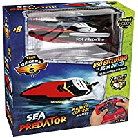 World Brands Lancha Radio Control Sea Predator