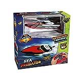 World Brands Motorboot Radio Control Sea Predator