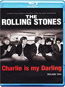Rolling Stones - Charlie Is My Darling [Blu-ray]