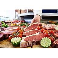 Pack of 5 x 225g Sirloin Steaks