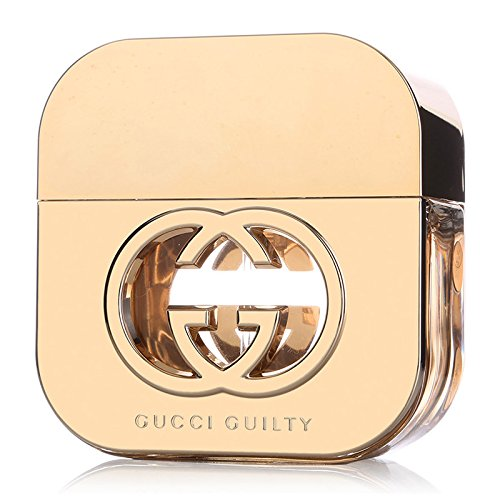 Gucci Guilty femme/ woman, Eau de Toilette, Vaporisateur/ Spray, 30 ml, 1er Pack, (1x 30 ml) -