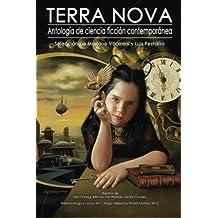 Terra Nova: Antología de ciencia ficción contemporánea
