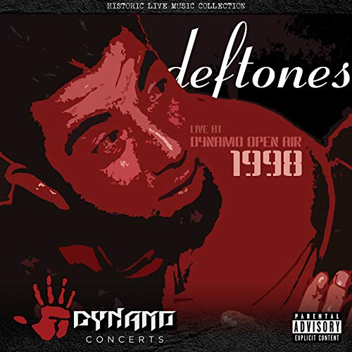 My Own Summer (Shove It) [Explicit] (Live At Dynamo Open Air / 1998) (Deftones My Own Summer)