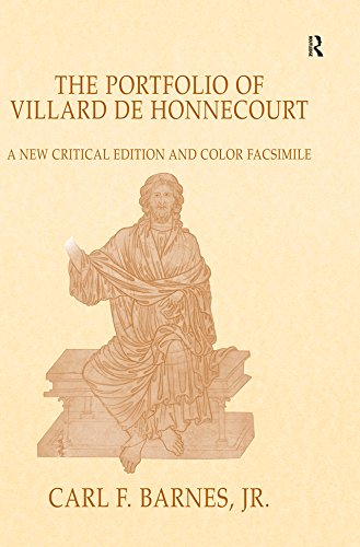 the-portfolio-of-villard-de-honnecourt-a-new-critical-edition-and-color-facsimile-paris-bibliotheque