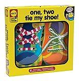 Alex Toys Uno Dos atarme los zapatos