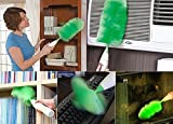 Ad Fresh Motorized Electric Go Duster Wet And Dry Home Car Accessories Duster Set