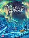 Chasseurs d'Aurore par Bailly
