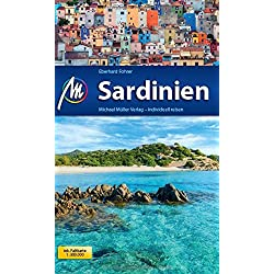 Sardinien: Reiseführer mit vielen praktischen Tipps. Autovermietung Sardinien