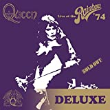 Queen: Live At The Rainbow (Deluxe Edition) (Audio CD)