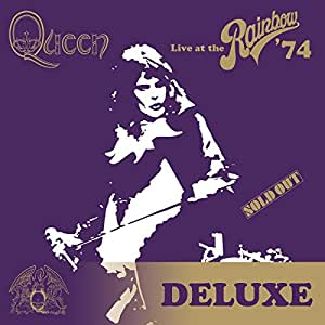 Live At The Rainbow (Deluxe Edition)