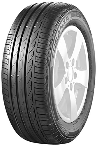 Bridgestone Turanza T001 - 195/65/R15 91V - C/B/71 - Sommerreifen - R-tech-felgen