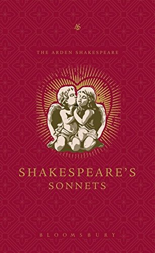 Shakespeare's Sonnets: Gift Edition (Arden Shakespeare Library)