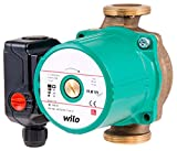 Wilo 4035479 SB30 Secondary Circulation Pump, 1000 W, 230 V, Turquoise Green