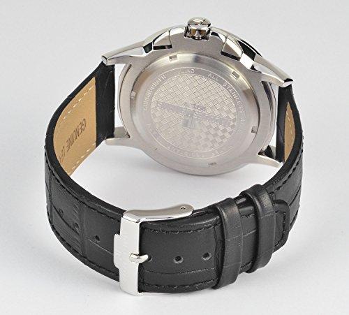 Jacques Lemans Herren-Armbanduhr 1-1542G