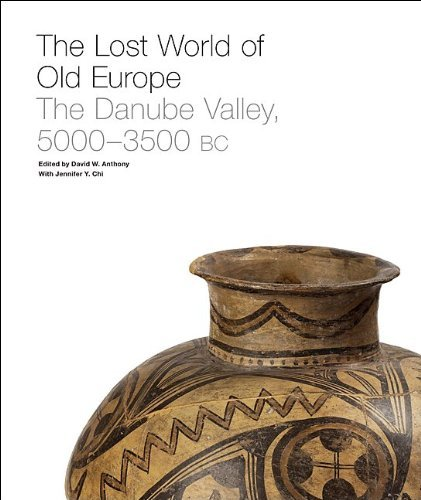 The Lost World of Old Europe: The Danube Valley, 5000-3500 BC (2009-11-29)