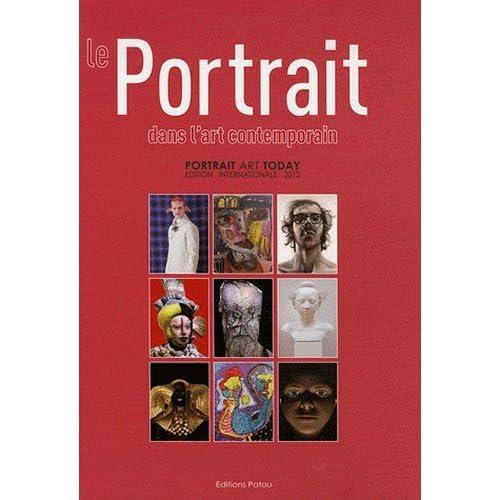 Le portrait dans l'art contemporain