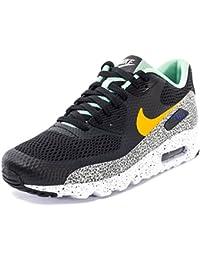 Nike Air Max 90 Ultra Essential, Zapatillas de Running para Hombre, Weiß