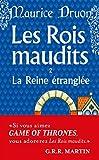 Les Rois Maudits - No 2 La reine étranglée (Ldp Litterature)