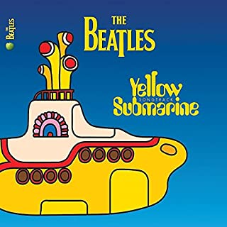 Yellow Submarine Songtrack (B007LS09AU)   Amazon price tracker / tracking, Amazon price history charts, Amazon price watches, Amazon price drop alerts
