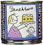 Hanauer Bio Panettone, 1er Pack (1 x 100 g)