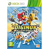 Digimon: All-Star Rumble