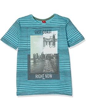 s.Oliver T-Shirt Kurzarm, Camiseta para Niños