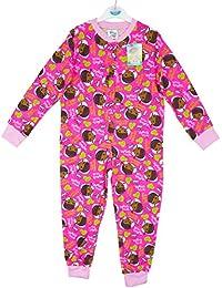 7ebd039b48df Amazon.co.uk  Doc McStuffins - Pyjama Sets   Sleepwear   Robes  Clothing