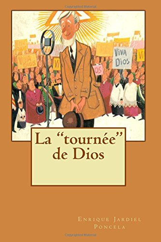 La Tournée De Dios descarga pdf epub mobi fb2