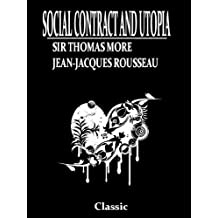 Social Contract and Utopia (English Edition)