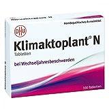 Klimaktoplant N Tabletten 100 stk