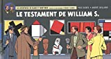 Blake & Mortimer - Tome 24 - Testament de William S. (Le) - version strips